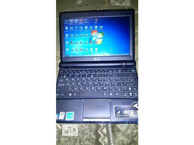 """ноутбук 10"""" или 25см HDD 160 гбайт  . озу 1000  Windows 7   avast до 2025года- объявление о продаже  в Киеве"""