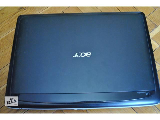 """бу Ноутбук 17"""" Acer 7720Z в Львове"""