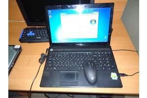 б/у Ноуты для работы и учебы Acer Acer eMachines