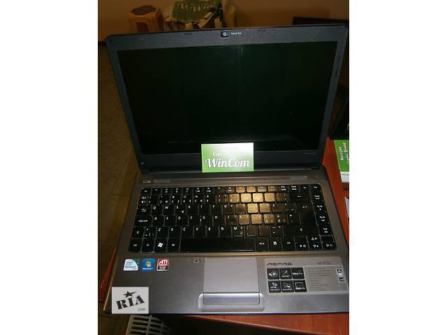 Ноутбук  Acer Aspire 4810tz- объявление о продаже  в Одессе