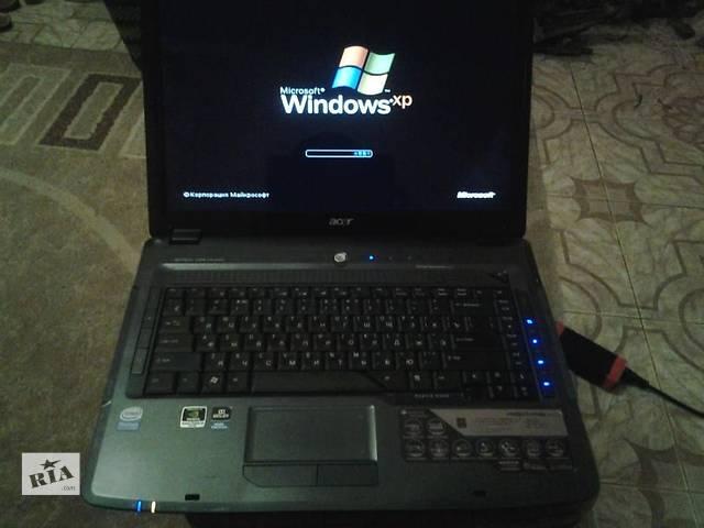 продам Ноутбук Acer Aspire 5730ZG бу в Черновцах