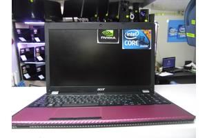 б/у Игровые ноутбуки Acer Acer TravelMate 5760