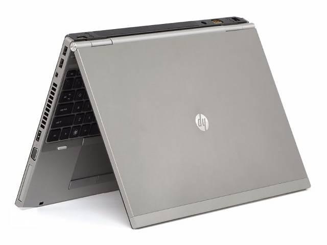 ноутбук Американских военных HP EliteBook- объявление о продаже  в Виннице