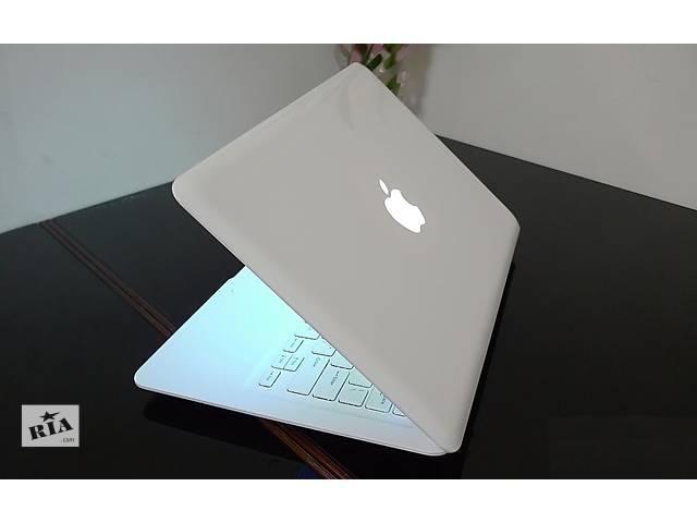 """продам Ноутбук Apple MacBook LED 13.3"""" Копия / Отличное состояние бу в Одессе"""