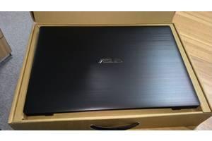 Новые Эксклюзивные модели ноутбуков Asus