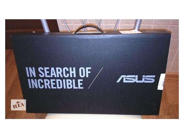 бу Ноутбук Asus X555LN (X555LN-XO031D) i-7 в Трускавце