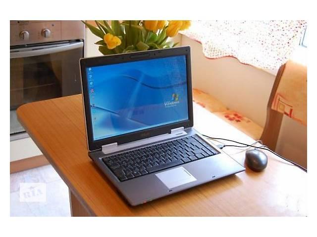 Ноутбук Asus Z99H, процессор Intel 2 ядра- объявление о продаже  в Одессе