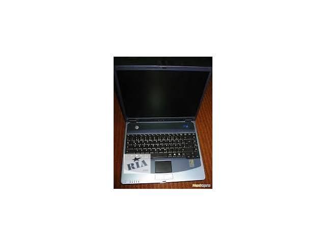 продам Ноутбук BENQ R22E по запчастям бу в Нововолынске