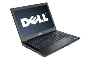 б/у Ноутбуки Dell Dell Latitude E6420