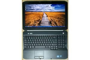 б/у Ноутбуки Dell Dell Latitude E5520