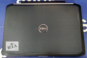 б/у Ноутбуки Dell Dell Latitude E5420