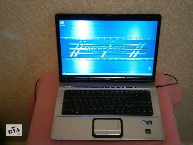 продам Ноутбук HP Pavilion DV6700 - Dual Core T2370 - 2 Ядра - Камера - в Идеале ! бу в Херсоне