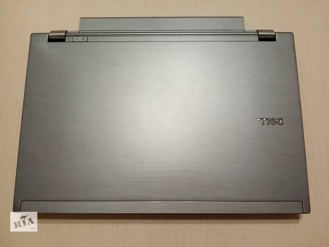 бу Ноутбук Dell Latitude E4310 Американец в Днепре (Днепропетровск)