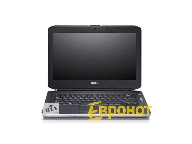продам Ноутбук Dell Latitude E5430 (2,6 ГГц, 4 Гб, 320 Гб) бу в Киеве