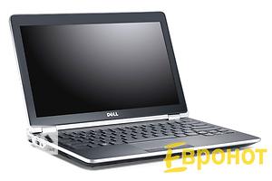 б/у Ноутбуки Dell Dell Latitude E6220
