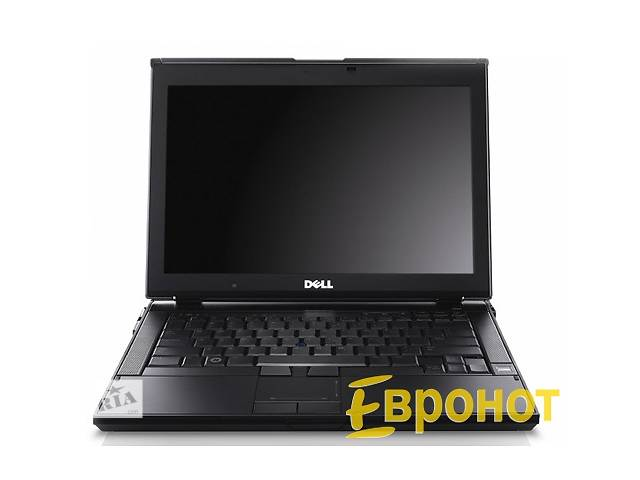 купить бу Ноутбук Dell Latitude E6400 (2,4 ГГц, 4 Гб, 160 Гб) в Киеве