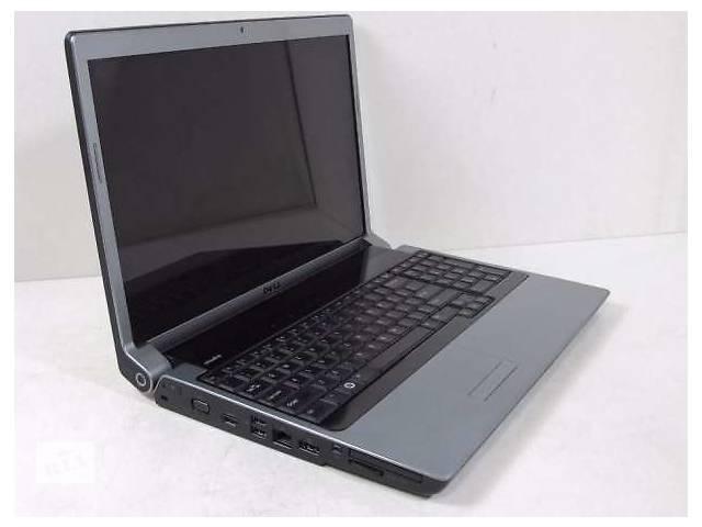 бу  .Ноутбук Dell Studio 1737 в Донецке