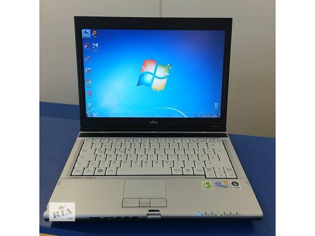 продам Ноутбук для дома/офиса Fujitsu S6420, 4GB DDR3, гарантия 6мес, немец бу в Киеве