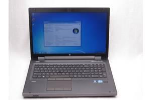 б/у Эксклюзивные HP (Hewlett Packard)