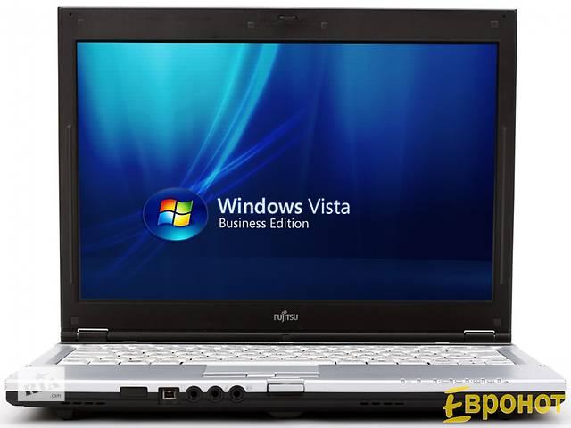 Ноутбук Fujitsu Siemens Lifebook S6420 (2,53 ГГц, 4 Гб, 160 Гб)- объявление о продаже  в Киеве