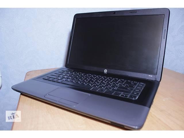 Ноутбук hp 250 g1+сумка+мышка! (фото) (возможен торг)- объявление о продаже  в Виннице