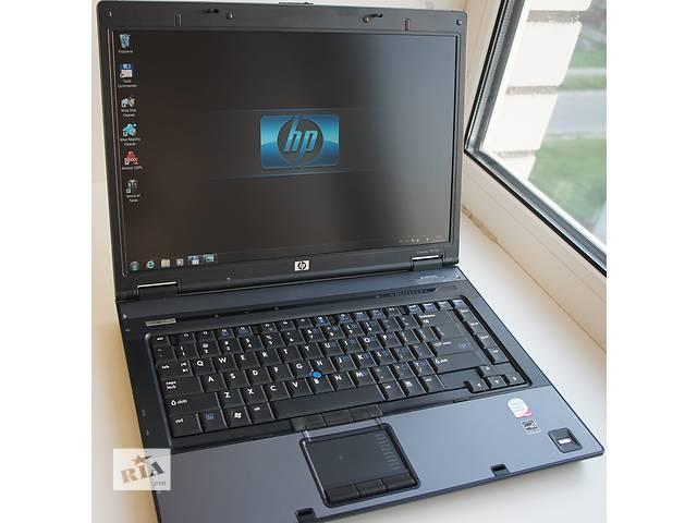 """продам Ноутбук HP 8510p 15.4"""" 1680x1050 HD2600 4Gb бу в Чернигове"""