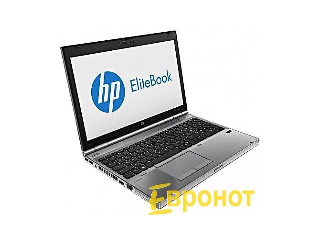 бу Ноутбук HP 8570p (2.6 ГГц, 8 Гб, 320 Гб) в Киеве