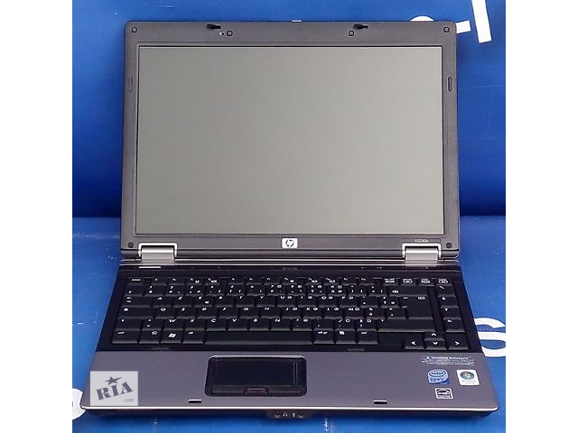 купить бу ноутбук HP Compaq 6530b сЕвропы!!!  гарантия в Знаменке (Кировоградской обл.)