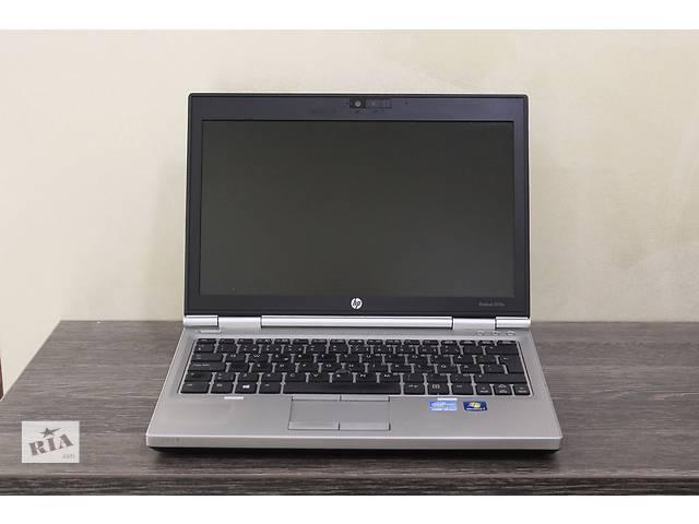 """купить бу Ноутбук HP Elitebook 2570p i5 3320m /8Gb RAM/ 250gb HDD / 3g / 12.5"""" в Киеве"""