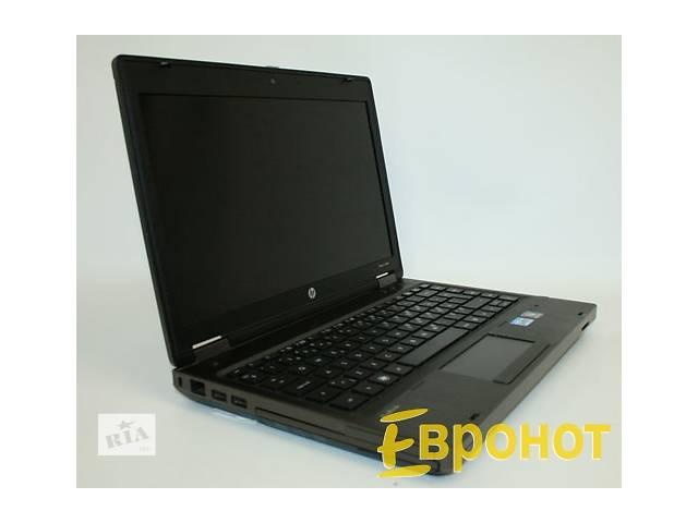 Ноутбук HP EliteBook 6360b (2,50 ГГц, 4 Гб, 250 Гб, WebCam)- объявление о продаже  в Киеве