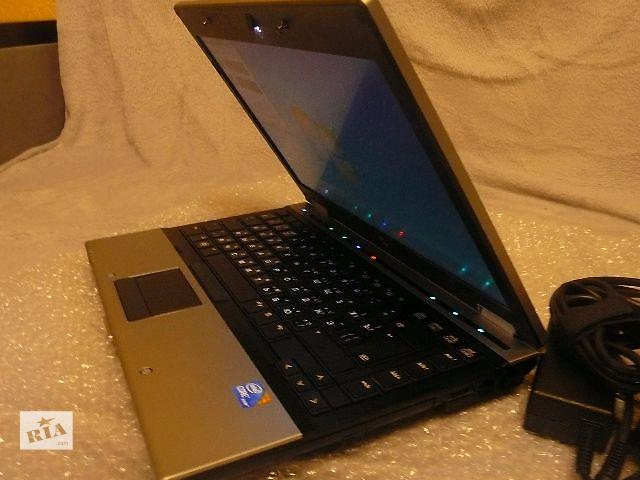 бу Ноутбук HP Elitebook 8440p CORE i5 в Харькове