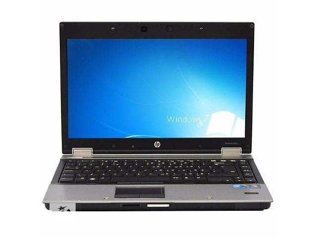 продам ноутбук  HP Elitebook 8440p с Европы!!!  гарантия! бу в Знаменке (Кировоградской обл.)