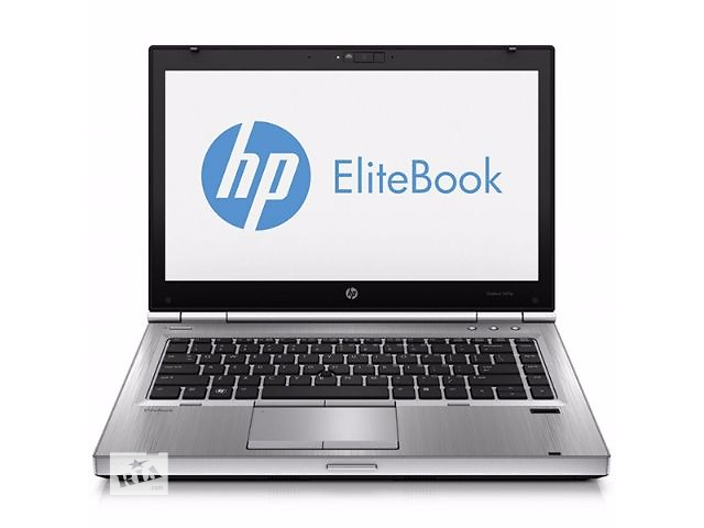 продам Ноутбук  HP EliteBook 8470p  (Core i5)с Европы!!!  гарантия бу в Знаменке