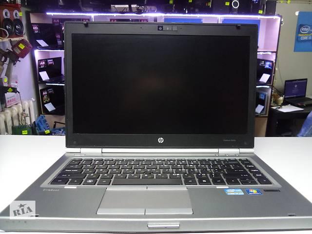 купить бу Ноутбук HP EliteBook 8640p в Виннице