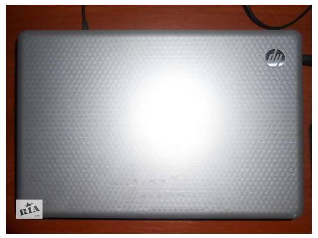 купить бу Ноутбук HP G62-B51SR (XF445EA) под восстановление в Донецке