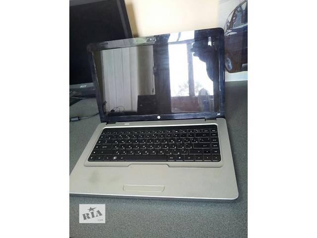 купить бу Ноутбук HP G62 Intel Core i3 2.13Ghz / 4Gb / 500Gb / 2Gb в Сумах