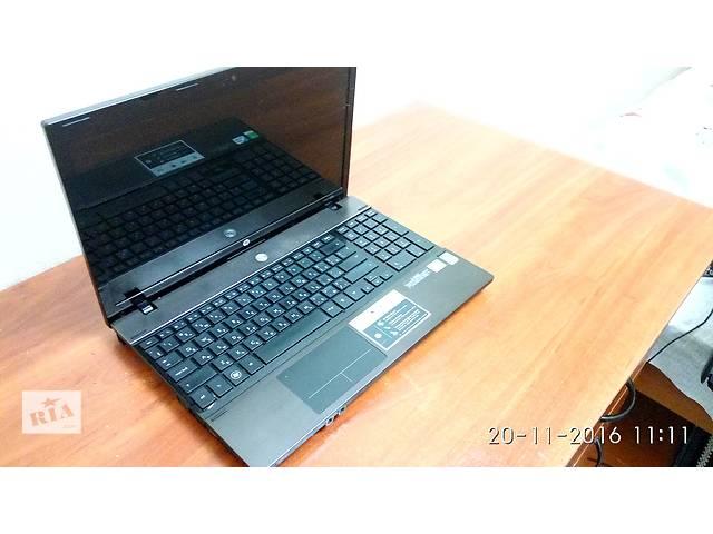 продам Ноутбук HP ProBook 4520s бу в Одессе