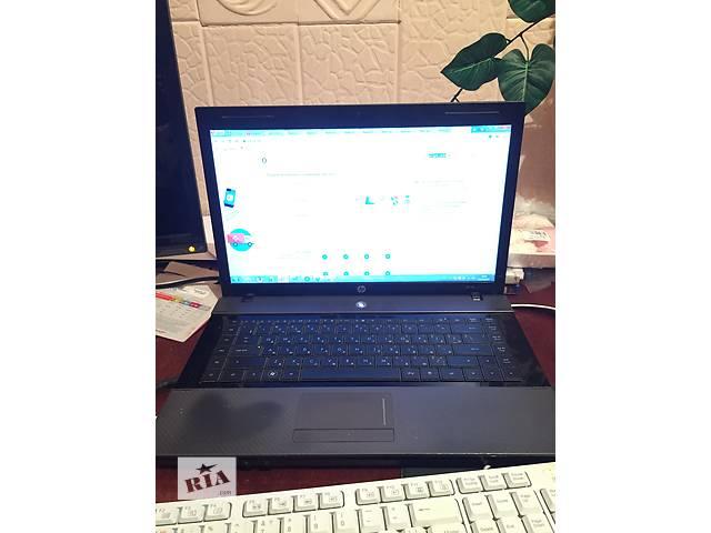 продам   Ноутбук hp бу в Харькове