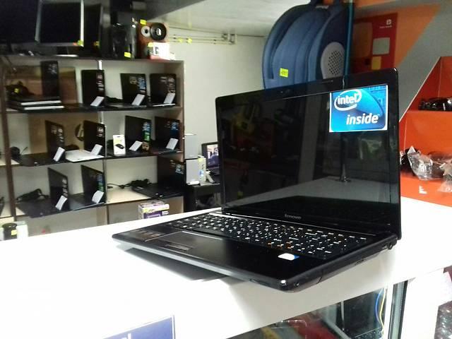 "купить бу Ноутбук Lenovo 15.6"" intel pentium b980 / 4 Gb/ 500 Gb в Виннице"