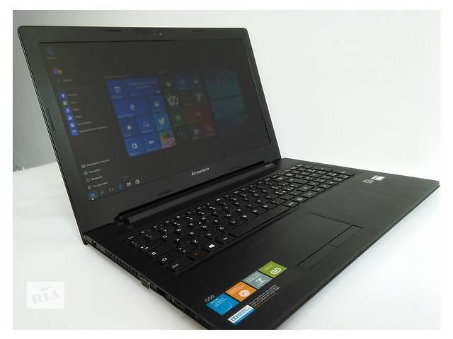 купить бу Ноутбук LENOVO B50-45 в Львове