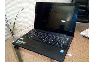 Тонкие и легкие ноутбуки Lenovo