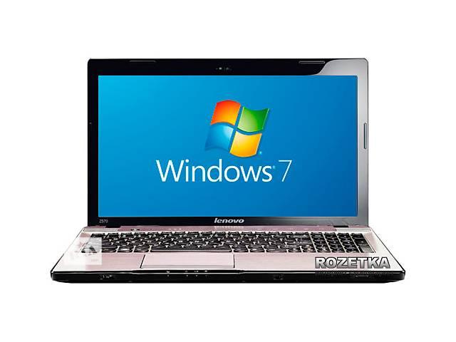 продам ноутбук lenovo z570 бу в Гайвороне (Кировоградской обл.)