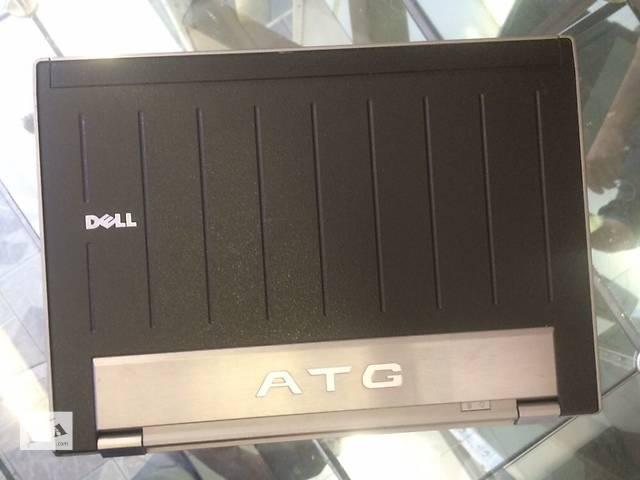 Ноутбук підвищеної міцності Dell 6410 ATG Intel ® Core i5(2.67Ghz)- объявление о продаже  в Киеве