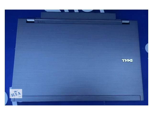 """купить бу Ноутбук с Европы! Dell Latitude E4310 / 13.3"""" / i5 520M 2.4 GHz / 4GB DDR3 / 250GB в Знаменке (Кировоградской обл.)"""