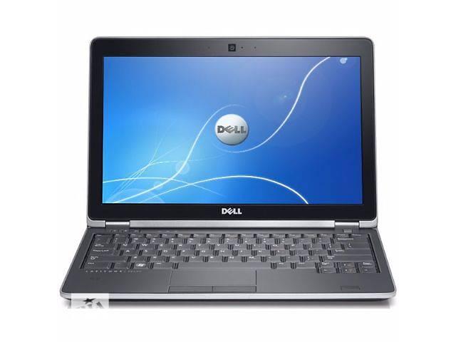 """продам Ноутбук с Европы! Dell Latitude E6230 / 12.5"""" / i5 (3пок) 3340M 2.7GHz / 4GB DDR3 / 320GB бу в Знаменке"""
