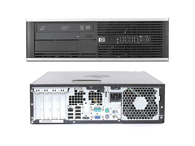 бу ноутбук с Европы! HP Compaq 8200 Elite SFF / Pentium Dual G850 2.9 GHz / 4GB DDR3 / 250GB в Знаменке