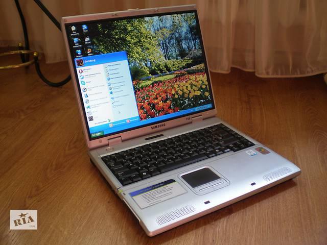 купить бу Ноутбук Samsung, для интернета и фильмов  в Одессе