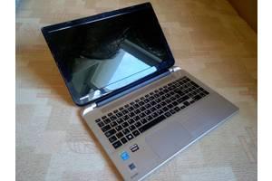Новые Игровые ноутбуки Toshiba