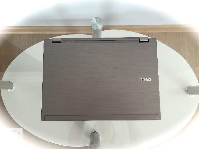 купить бу Ноутбук Б/У DELL Latitude E6410 из Европы самая низкая цена на Украине в Ужгороде
