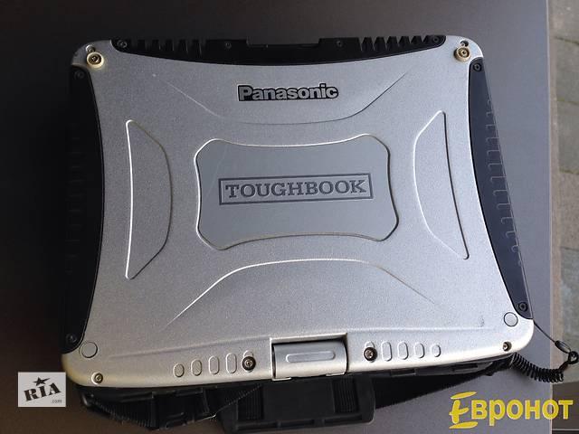 купить бу Защищенный ноутбук Panasoniс! ГАРАНТИЯ 1 ГОД!!! в Киеве